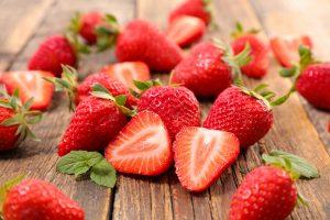 So vielseitig können Sie Erdbeeren einsetzen