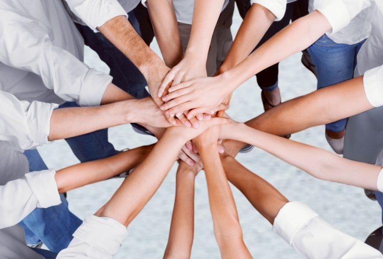 So organisieren Sie Teamarbeit erfolgreich