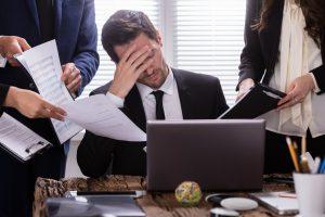 Selbstmanagement: Drei effektive Strategien gegen Stress