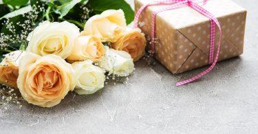 So können Sie Hochzeitsgeschenke selber machen
