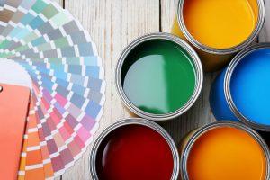 Wie Sie verschiedene Farben in der Kommunikation einsetzen können