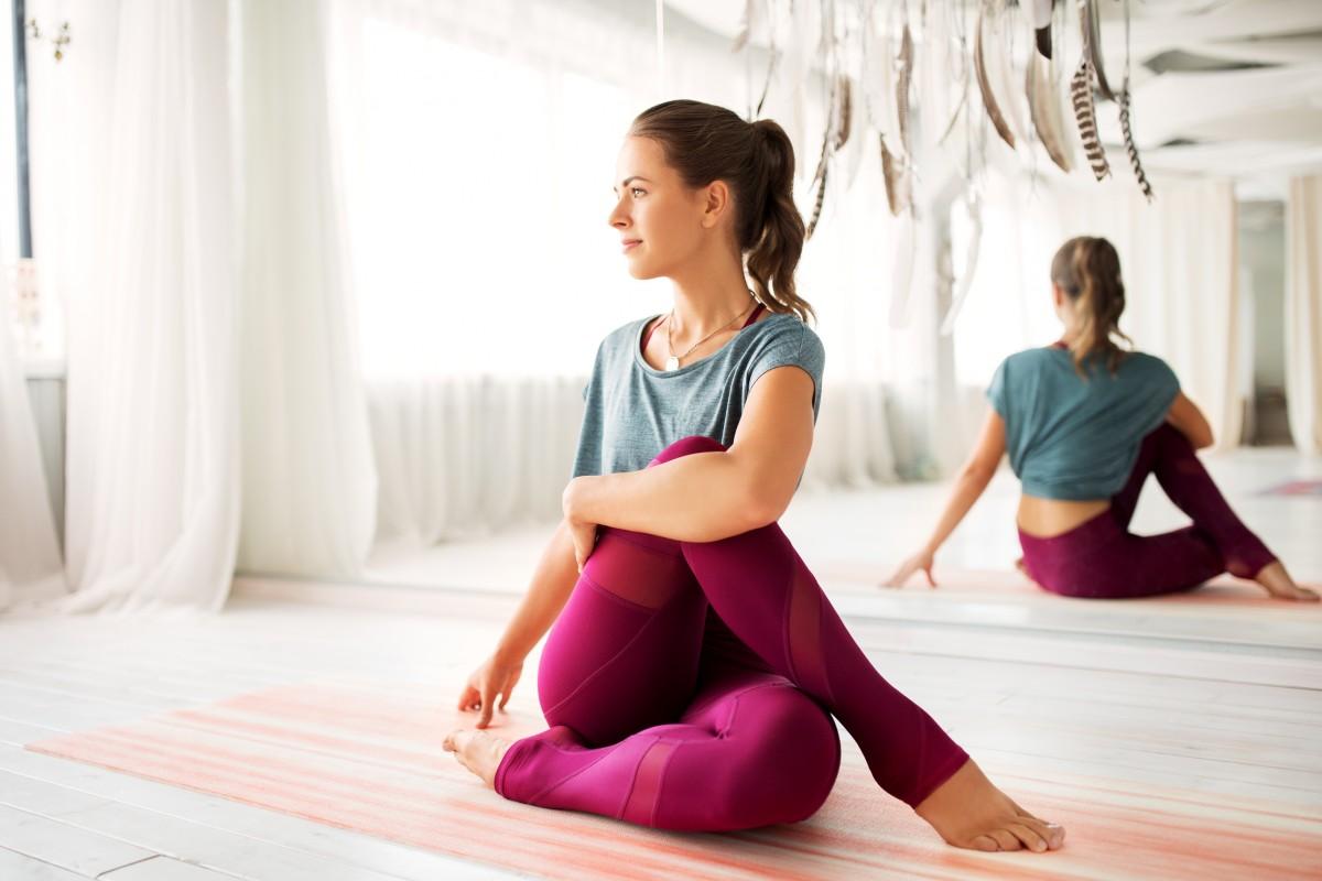 So finden Sie die richtige Yoga-Form für sich