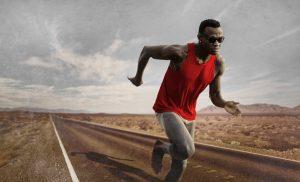 Barfuss joggen: So profitieren Sie davon