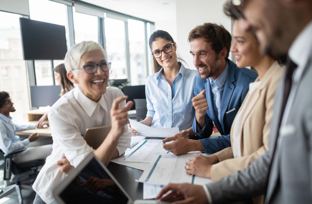 Wie kann Ihr Unternehmen erfolgreich sein