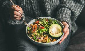 Gesundes Essen: Schnelle und leckere Rezepte (Teil 1)