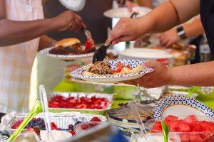 Foodsharing: Lebensmittelkosten um die Hälfte reduzieren