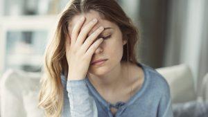 Geben Sie Stress keine Chance – Sorgen Sie für sich selbst!