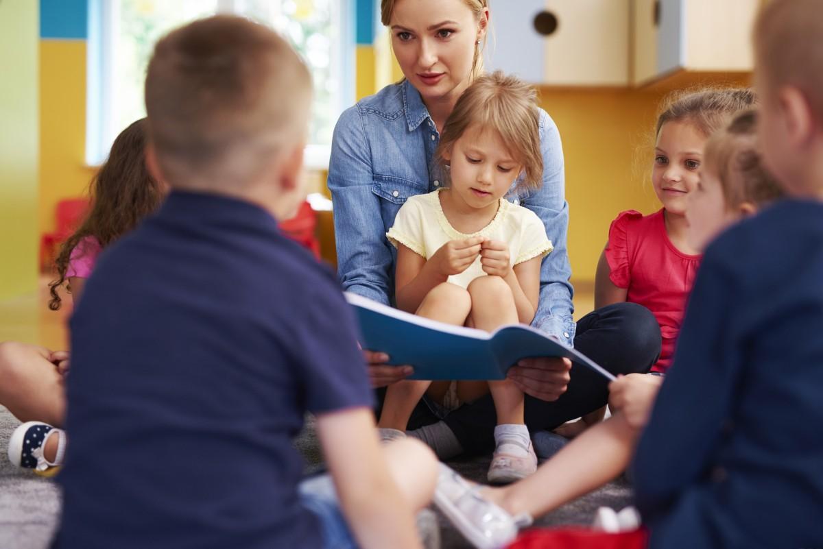 Eine gute Kinderbetreuung wirkt sich positiv auf die Umsatzentwicklung aus