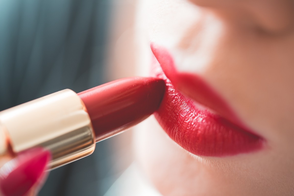 Lippenstift selber herstellen – So geht's