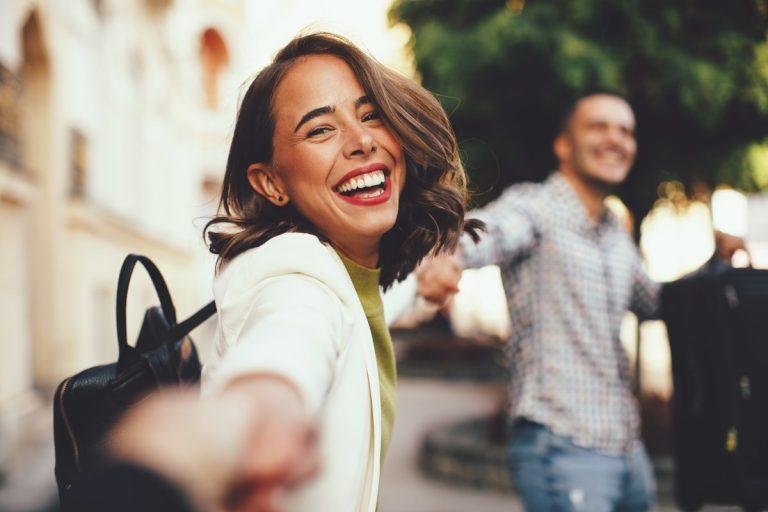 Glücklich sein – Anleitung für ein stressfreieres Leben