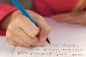 Schulischer Erfolg – Lerndefizite durch Üben beseitigen