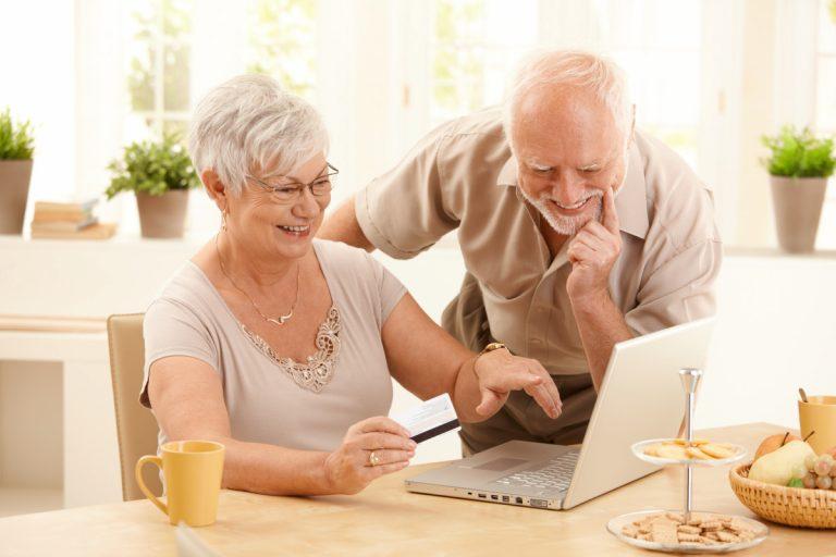 Senioren – eine attraktive Zielgruppe für Unternehmen
