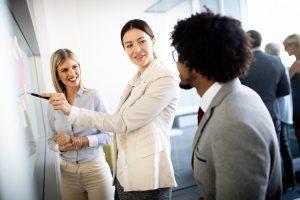 Arbeitsorganisation: Haben Sie Ihr Büro im Griff?