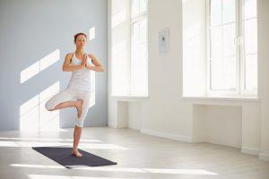 Entgiftung im Frühjahr mit Bikram Yoga