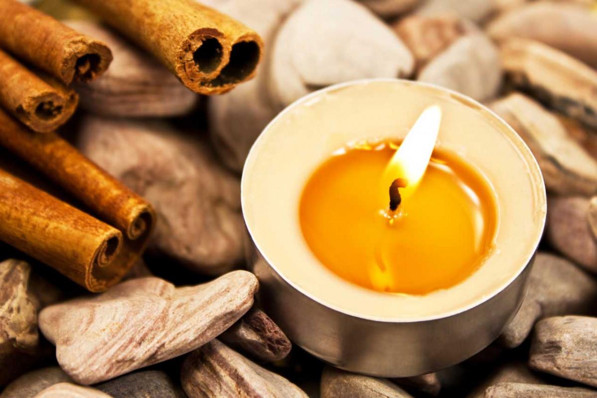 Duftkerzen selbst herstellen – Anleitungen und Tipps