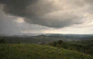 Regenbilder: Fotos bei schlechtem Wetter machen