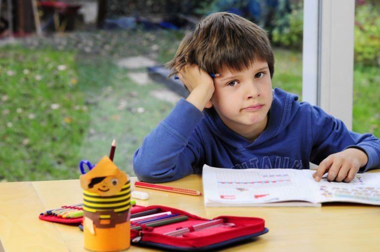 """""""Kinderalbtraum"""" - Lernen in den Ferien"""