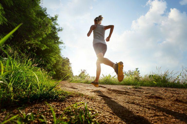 Laufstil: Die richtige Technik beim Joggen