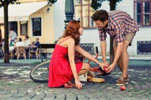 Wie und wo Sie einen Partner finden können
