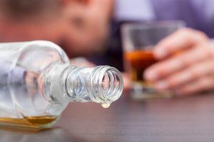 Woran Sie Alkoholsucht erkennen können