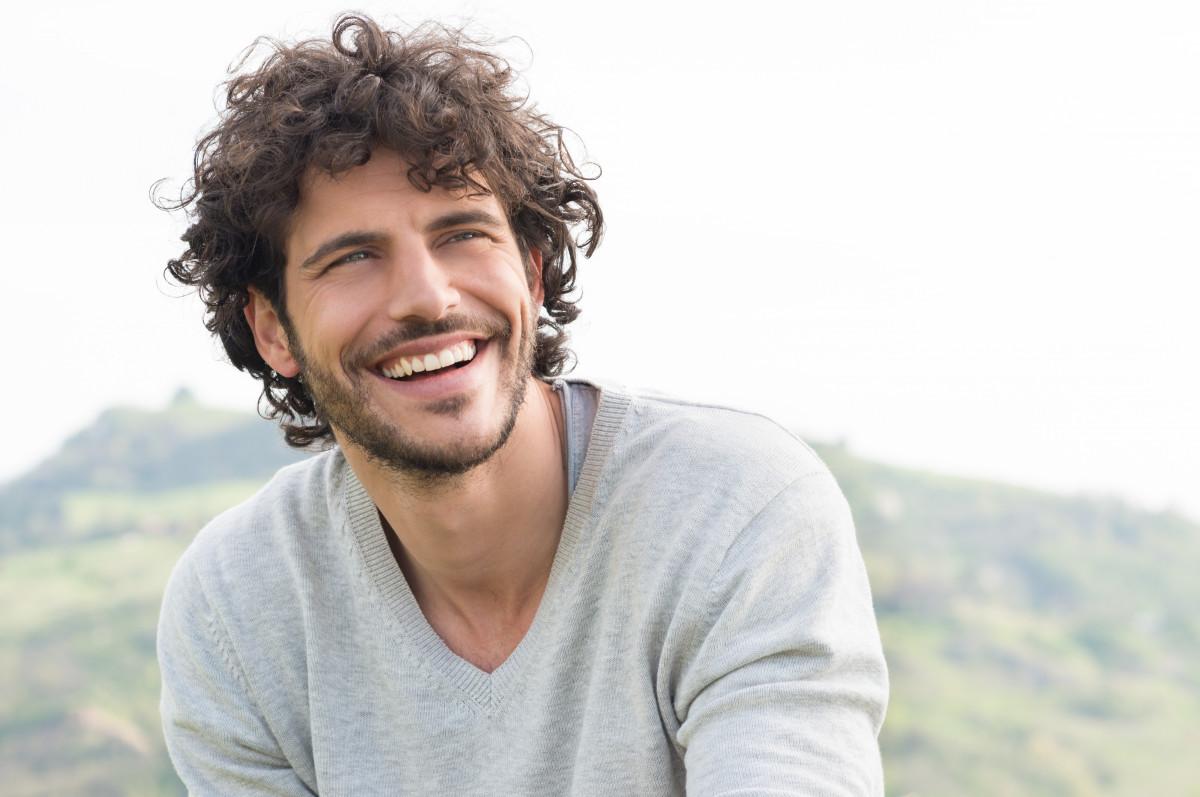 Weniger Stress durch Lachen? – Ganz einfach!