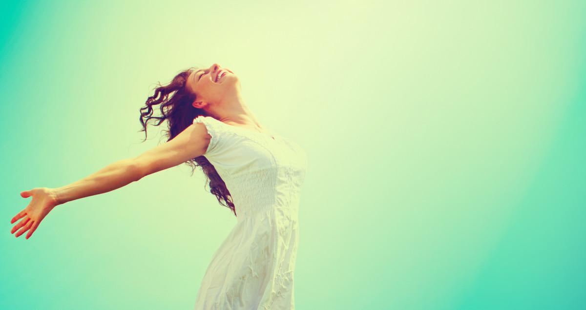 Glücklich sein – Tipps zur Erlangung von Zufriedenheit