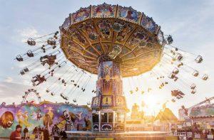 Freizeittipps: Besuch im Freizeitpark planen