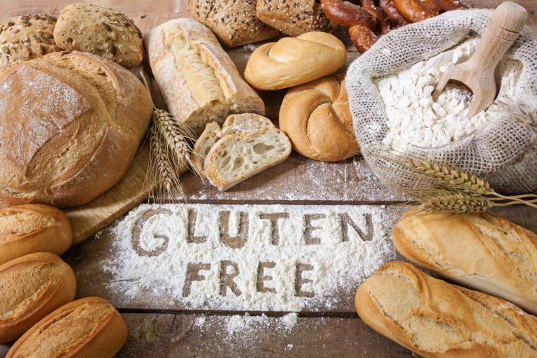 Glutenfreies Brot backen – So gelingt es