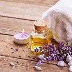 So können Sie Wellness Massageöle selber herstellen
