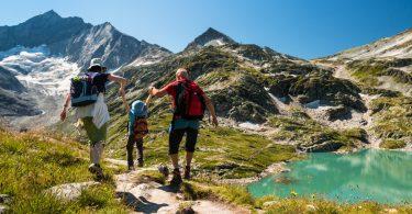 Wandern mit Kindern – Was sollte beachtet werden?