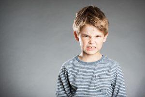 Aggressiv und unkonzentriert – Wenn Kinder unter Stress stehen
