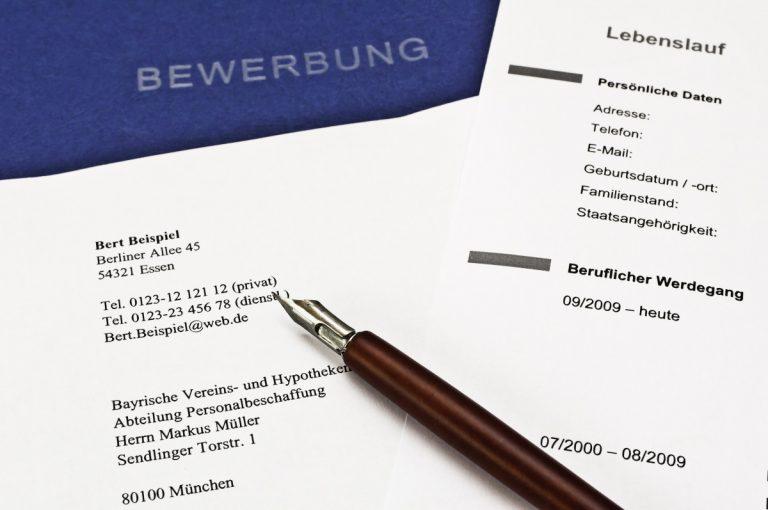 Bewerbungstipps: Unbedingt Bezug zu dem Unternehmen nehmen