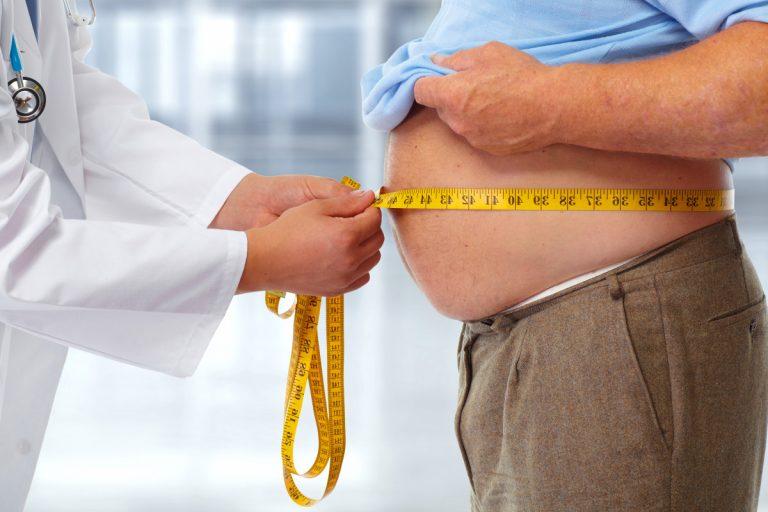Ursachen für Übergewicht – und was Sie tun können