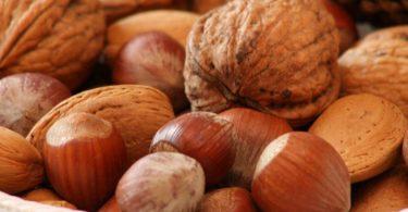 Durch Nüsse erhöhen Sie Ihre Denkfähigkeit