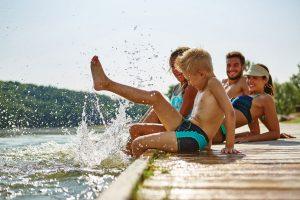 Ferien-Programm: Was können Sie mit Ihren Kindern unternehmen?