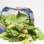 Salat aus der Tüte - eine gesunde Alternative?