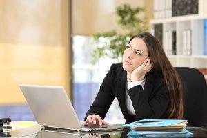 Firmenpolitik: Was tun, wenn sich das Gewissen sträubt