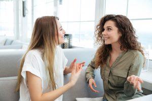 Mit Gesprächstechniken besser kommunizieren