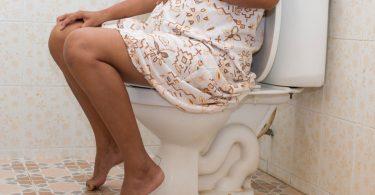 Lästiges Übel: Inkontinenz in der Schwangerschaft