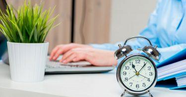 """Die """"gute Dreiviertelstunde"""" nutzen statt planlosem Vorgehen"""