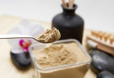 Heilerde: Nutzen Sie das bewährte Hausmittel gegen Akne