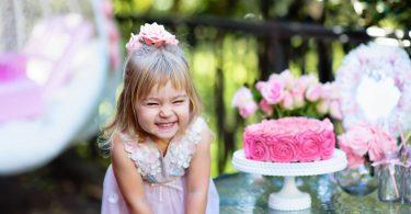 Motto-Party für den Kindergeburtstag