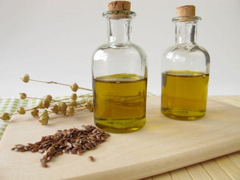 Gesunde Ernährung: Leinöl beugt Bluthochdruck vor