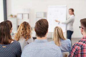Vermeiden Sie die 9 häufigsten Präsentationsfehler