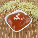 Holunderblüten-Marmelade und -Essig leicht selber machen