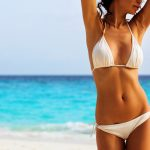 Sinnvolle Tipps, damit Sie Ihre schlanke Sommerfigur behalten