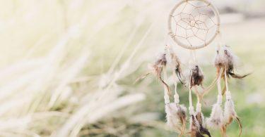 Traumfänger - wie die indianische Mythologie gegen Albträume hilft