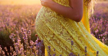 So kommen Sie schwanger durch den Sommer