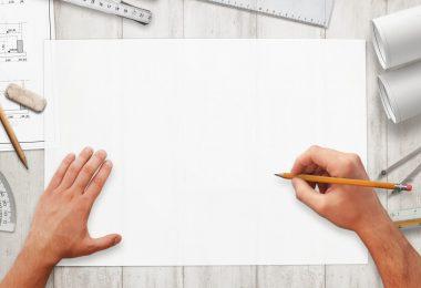 Zeichnen Sie, um die Stimmung zu heben