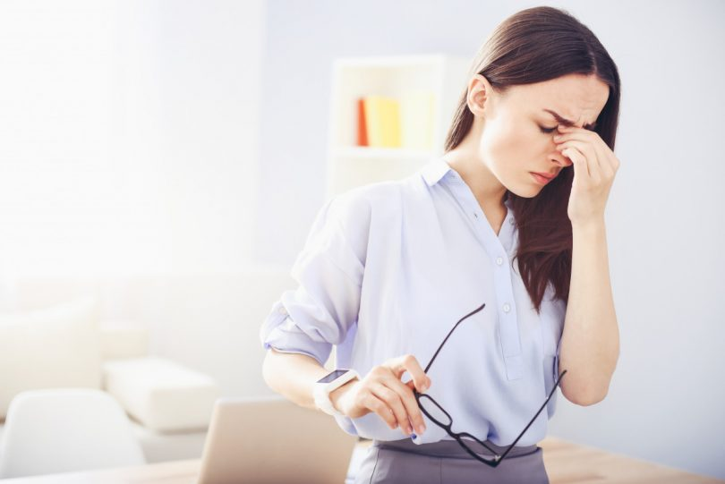 Warum Menschen mit Migräne häufiger herzkrank werden